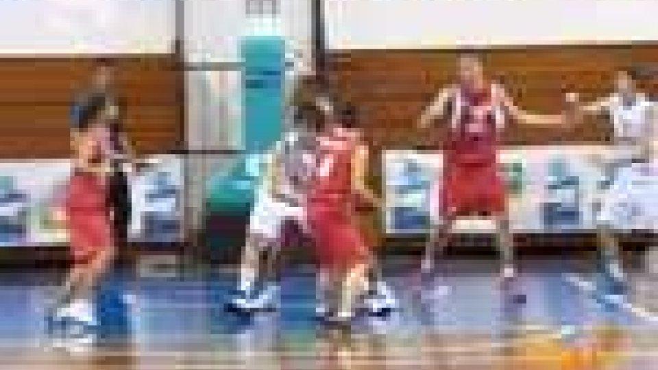Basket. Europei U16: Andorra in finale