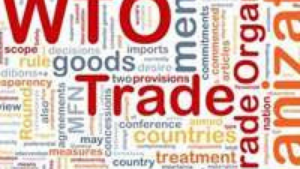 Olsa al WTO di Ginevra