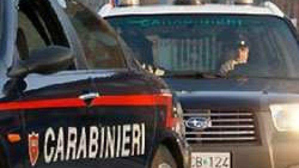 arrestate due Rom a Riccione