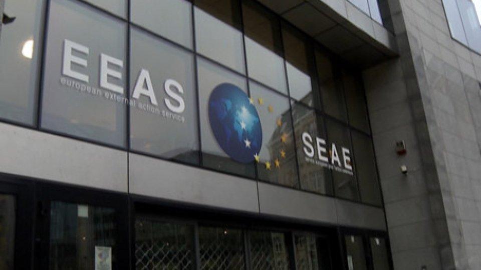SeaeConclusa a Bruxelles la prima tornata negoziale 2019 per l'accordo San Marino-UE