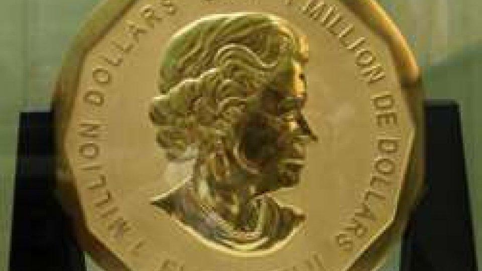 la moneta rubata