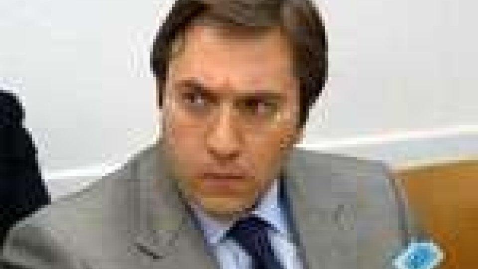San Marino - Francesco Mussoni candidato alla Segreteria al Lavoro