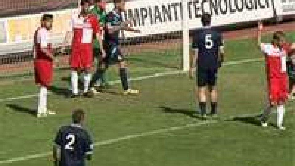 Rimini-Giacomense 0-0: ora i playout per i biancorossiRimini-Giacomense 0-0: per i biancorossi i playout