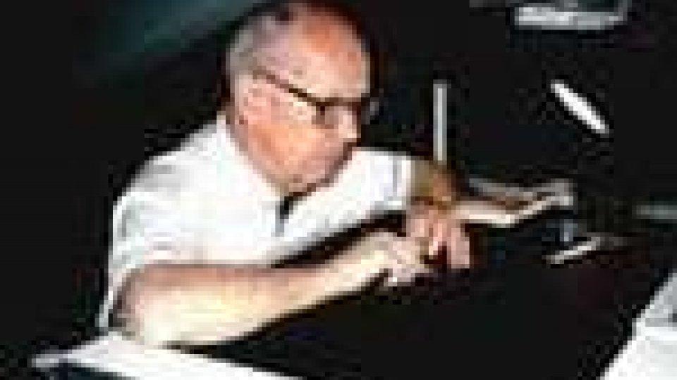 E' morto Slania, celebre creatore di francobolli