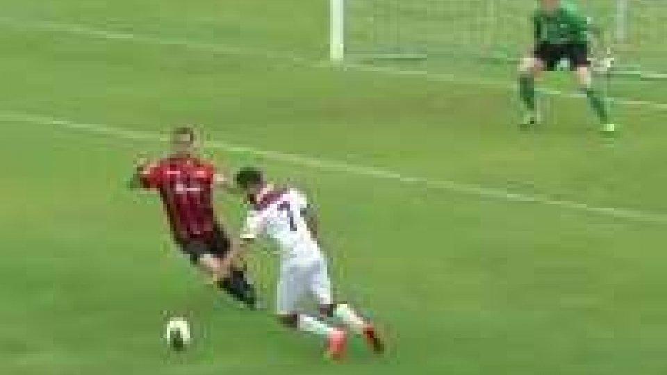 Reggiana, ecco i Playoff: Lucchese stesa 3-0