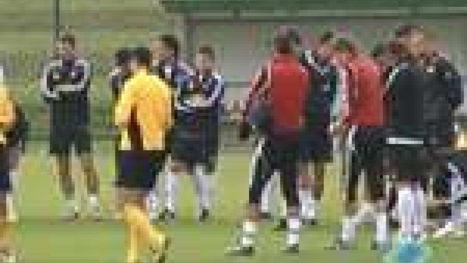 Juventus-Cesena: emergenza per dueJuventus-Cesena: emergenza per due