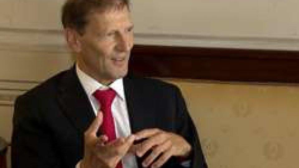 ambasciatore della Federazione Svizzera