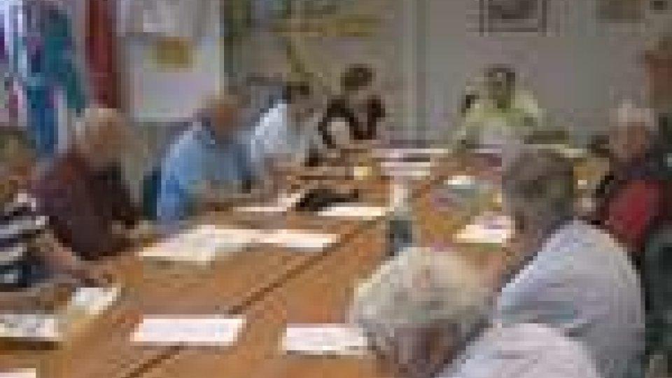San Marino - Nuova riunione del Comitato Direttivo della FUPS-CSdL