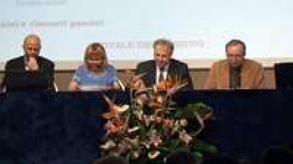 L'assemblea della fondazione Ente Cassa di Faetano ha approvato il bilancio 2012L'assemblea della fondazione Ente Cassa di Faetano ha approvato il bilancio 2012