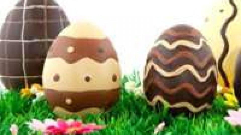 Tornano le uova di Pasqua del'Aslem
