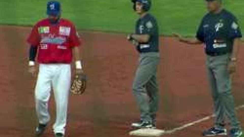 BaseballPlayoff Baseball, domani gara 1 delle semifinali: la T&A va a Rimini