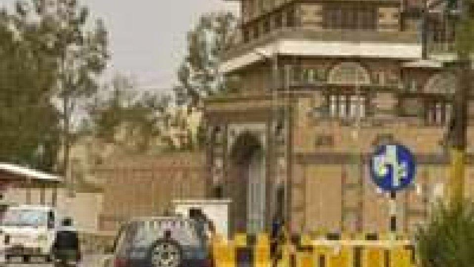 Yemen: riapre l'ambasciata britannica
