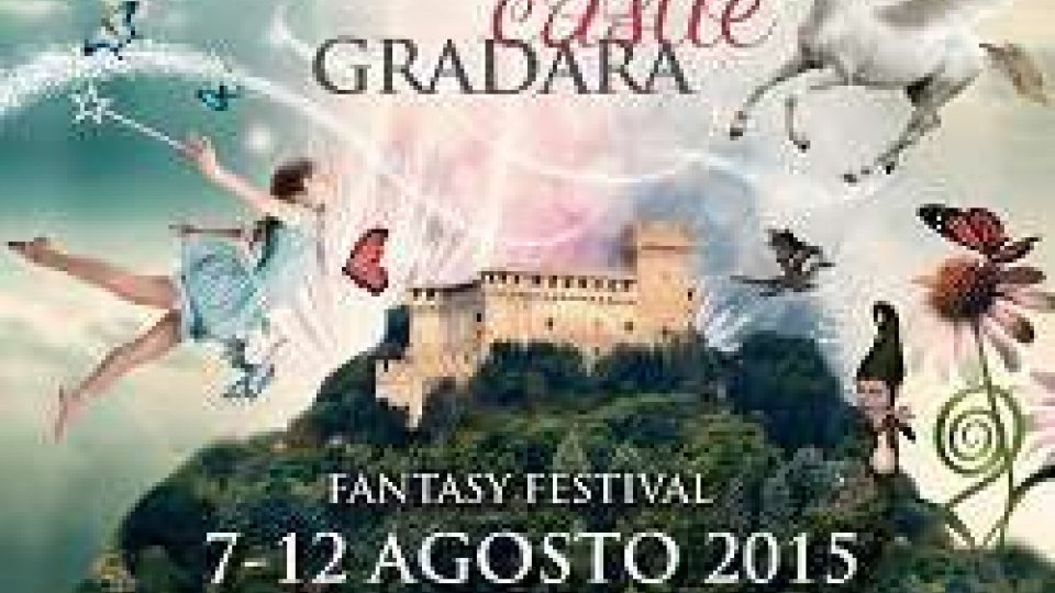 """The Magic Castle"" a Gradara"