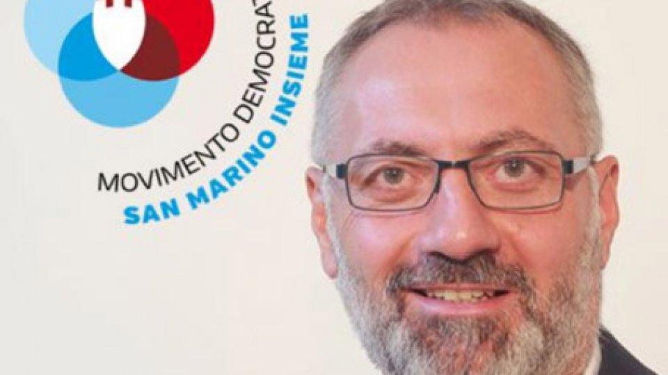 """MDSI, Tarcisio Corbelli: """"Un'altra decade sta finendo..."""""""