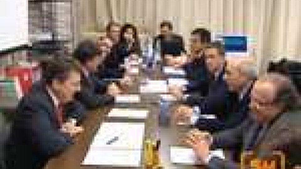 San Marino - Gli industriali chiedono al governo di varare la riforma tributaria