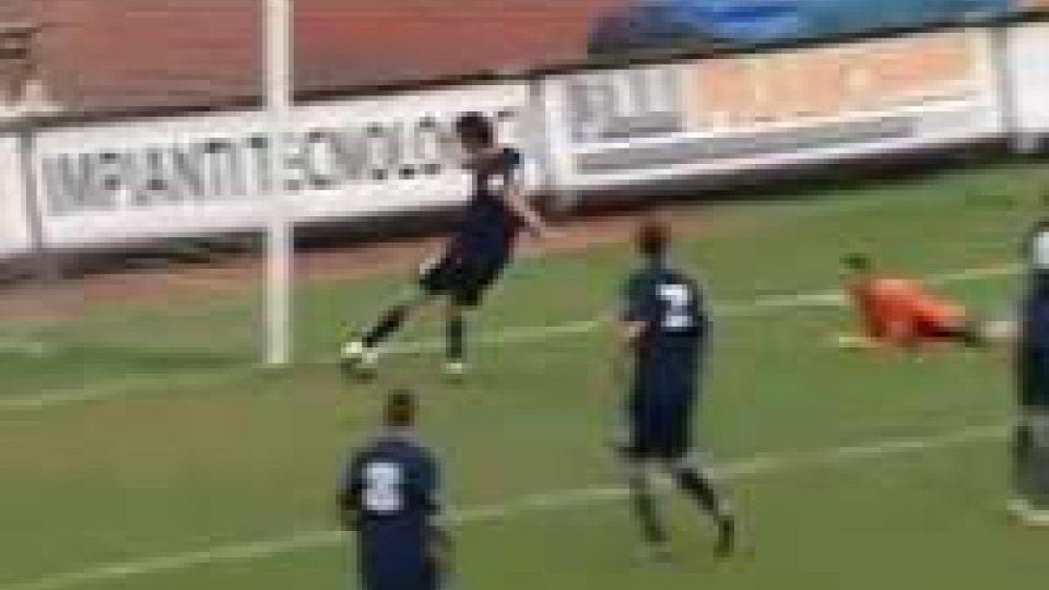 Sozzi salva lo 0-0 a tempo scadutoNulla di fatto nel derby
