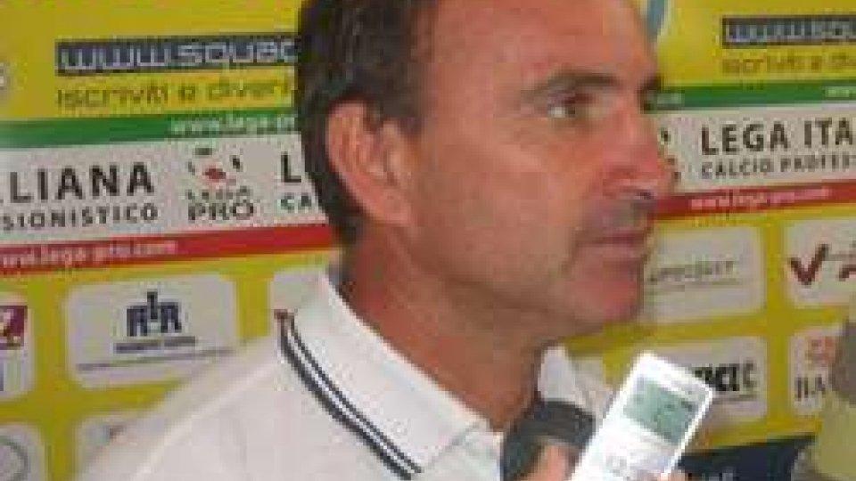 Santarcangelo: Beppe Angelini sulla via del ritorno