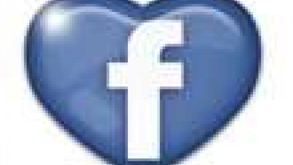 L'Amore su facebook, più romantico e solido?