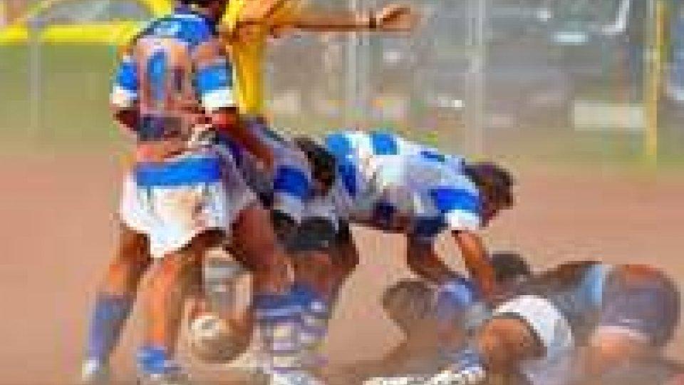 San Marino - Rugby: in 28 per diventare allenatori
