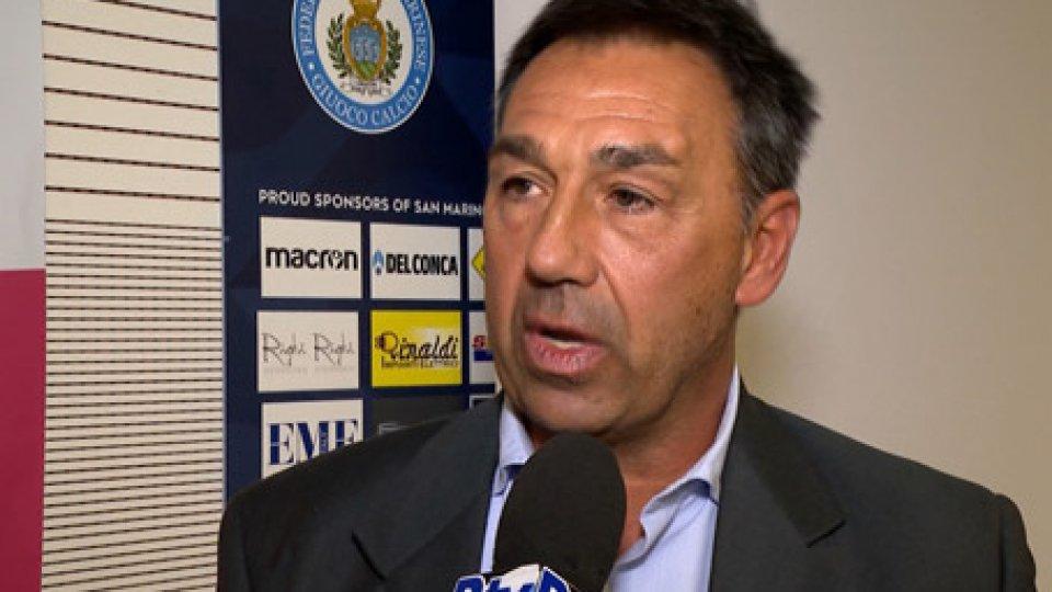 "Valter Baldiserra<Giro d'Italia, Baldiserra: ""Montegiardino può essere decisiva per la vittoria finale"""