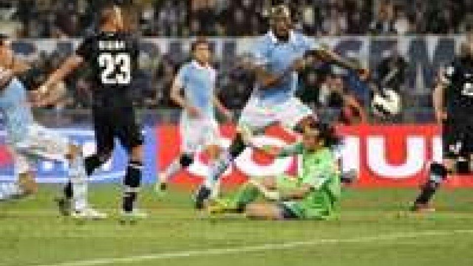 Nel posticipo di Serie A la Juve batte la Lazio 2-0 e ipoteca lo scudetto