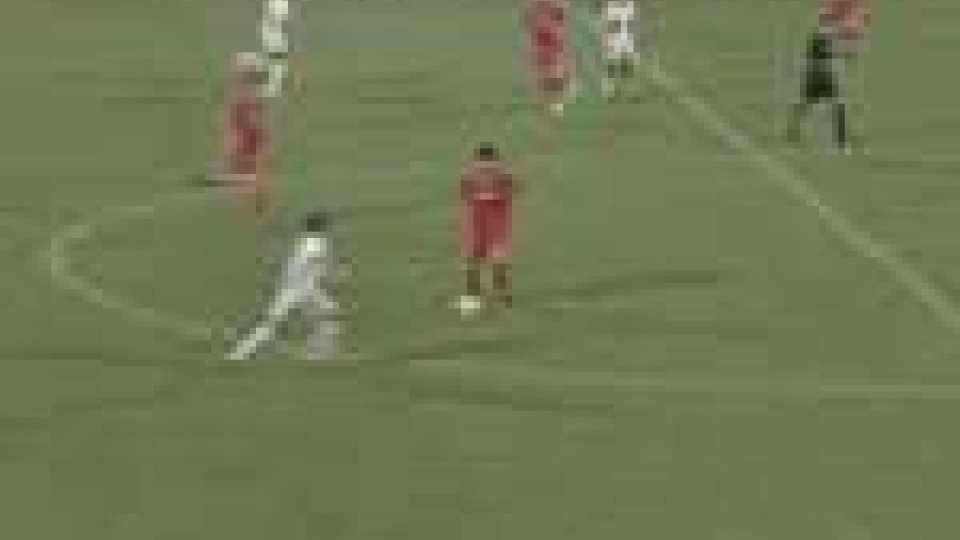Coppa Italia: Rimini-Giulianova 2-0