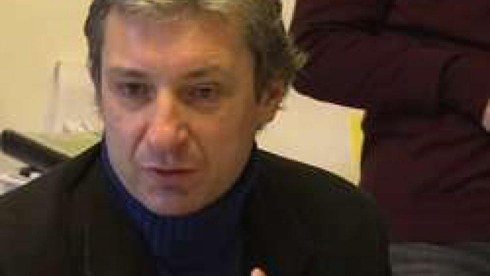 """Rimini: """"Siamo un territorio"""" dice il sindaco GnassiRimini: """"Siamo un territorio"""" dice il sindaco Gnassi"""