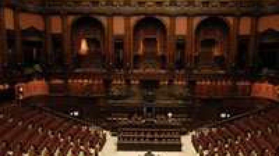Corruzione: la Camera conferma la fiducia al governo