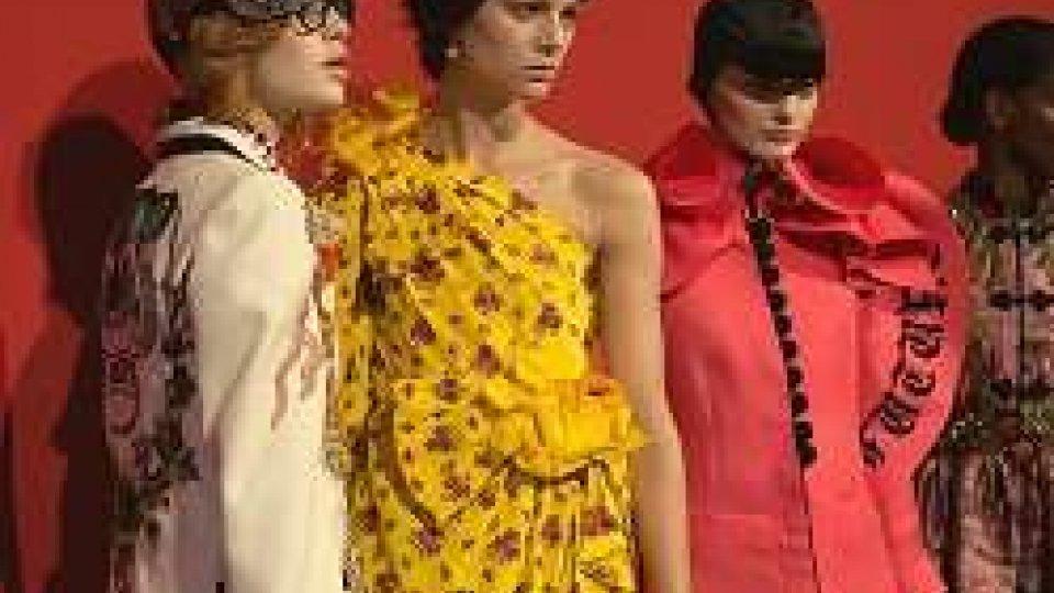 Moda: le novità delle maison Gucci