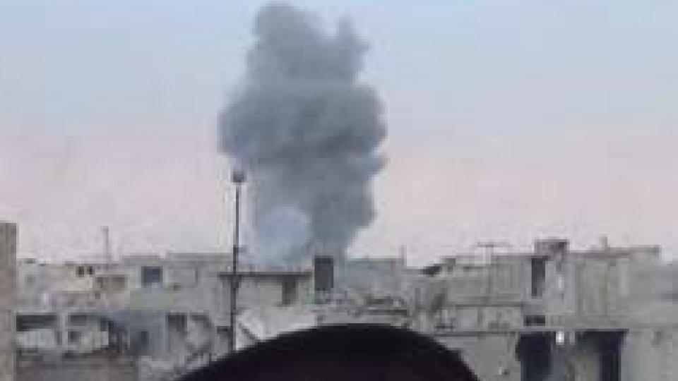 Siria: cooperante accusa operatori, di ONU ed ONG, di abusi sessuali su donne