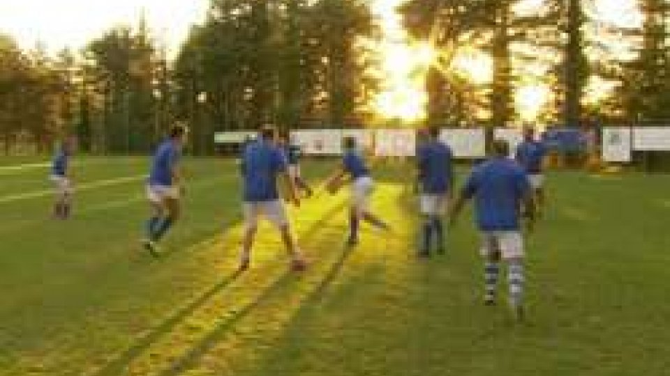 Rugby a 7, domani 2° turno del campionato Uisp: San Marino arriva da capolistaRugby a 7, domani 2° turno del campionato Uisp: San Marino arriva da capolista