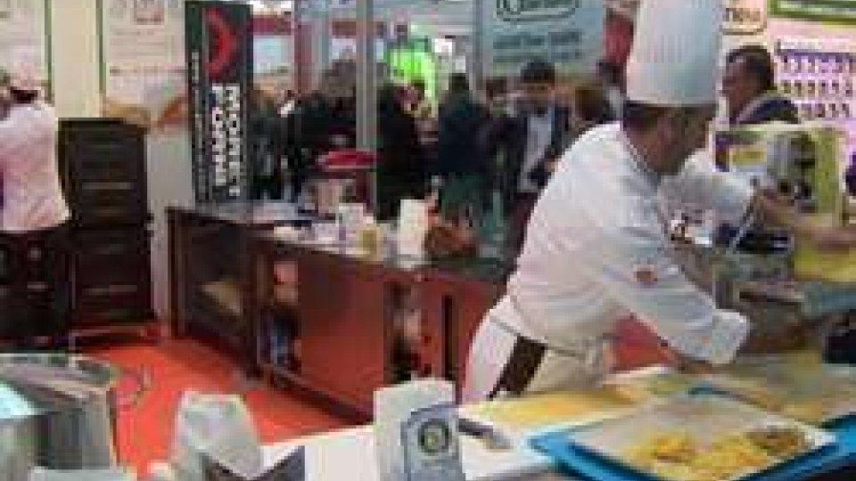 Rimini: si apre il Gluten Free Expo, per una vita senza glutine