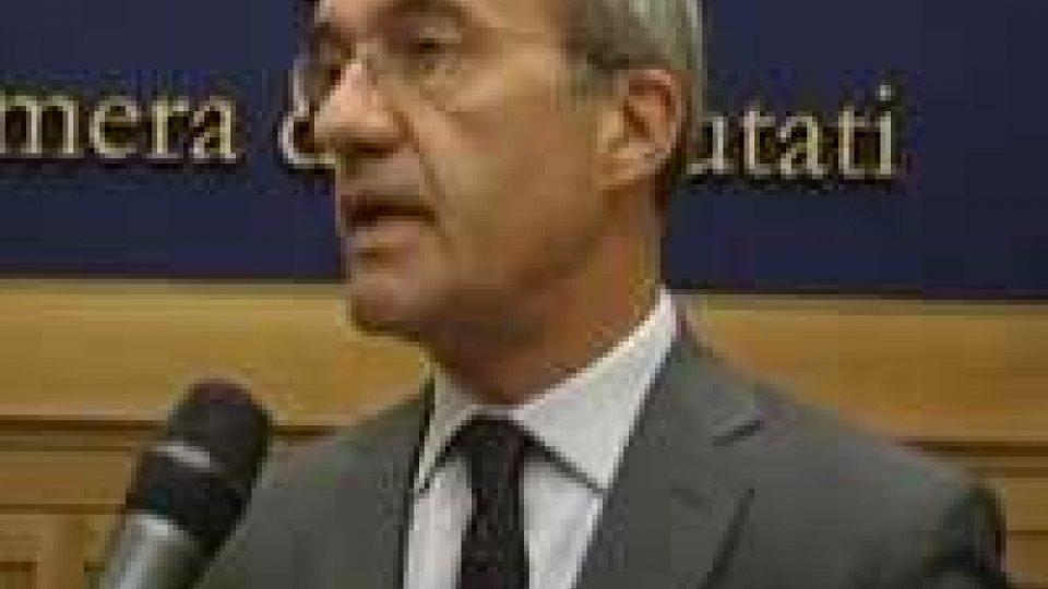 Rapporti Italia-San Marino: l'impegno del deputato Pd Tiziano Arlotti per i frontalieriRapporti Italia-San Marino: l'impegno del deputato Pd Tiziano Arlotti per i frontalieri