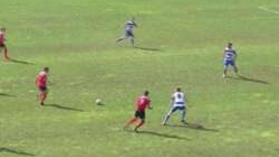 Serie D Girone F: Il San Marino è allricerca del primo successo esternoSerie D Girone F: Il San Marino è allricerca del primo successo esterno