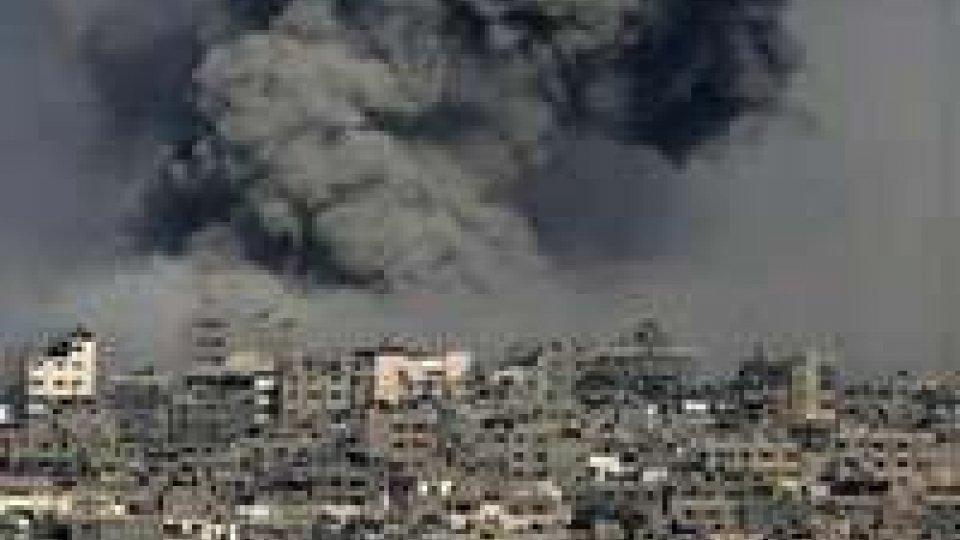 Fine tregua a Gaza: colpito ospedale e rapito ufficiale israeliano