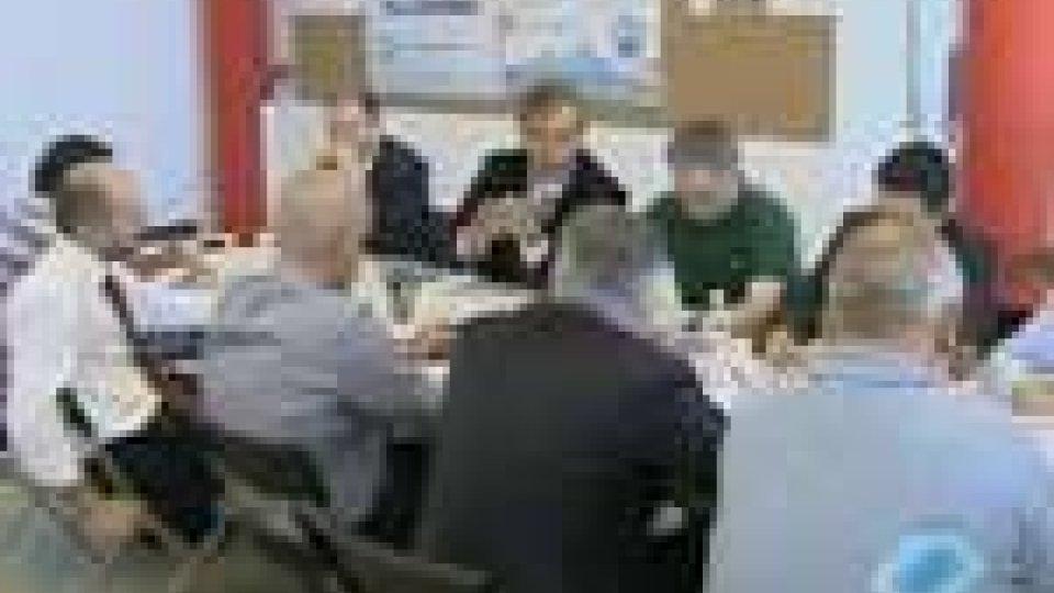 San Marino - Eps e DdC pronti a passare dalle parole ai fattiEps e DdC pronti a passare dalle parole ai fatti