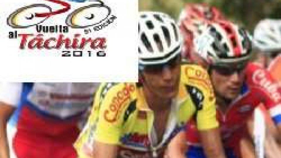 Presentata l'edizione 2016 della VueltaPresentata l'edizione 2016 della Vuelta