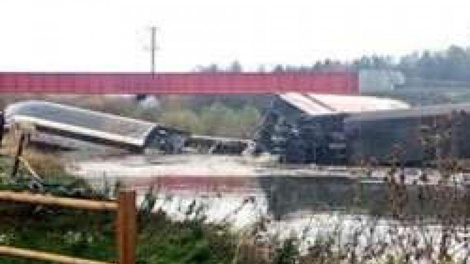 10 morti nel TGV deragliato in Alsazia: tra questi anche bambini