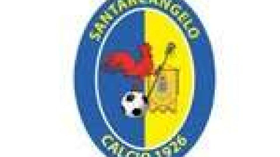 Il Santarcangelo ha ceduto il centrocampista Beatrizzotti al Parma