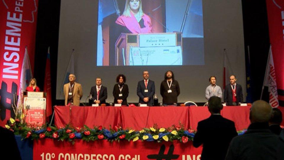 Congresso Csdl