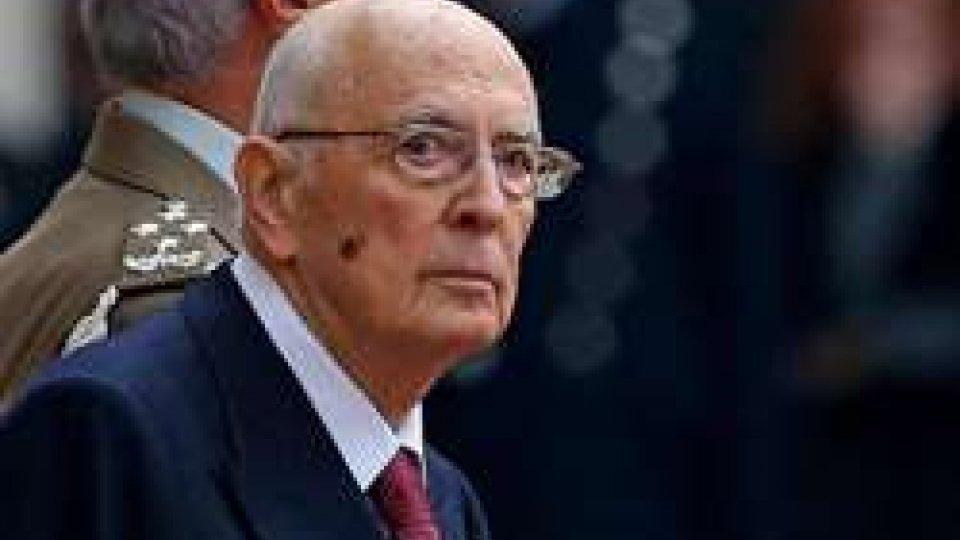 Giorgio Napolitano operato al cuore nella notte