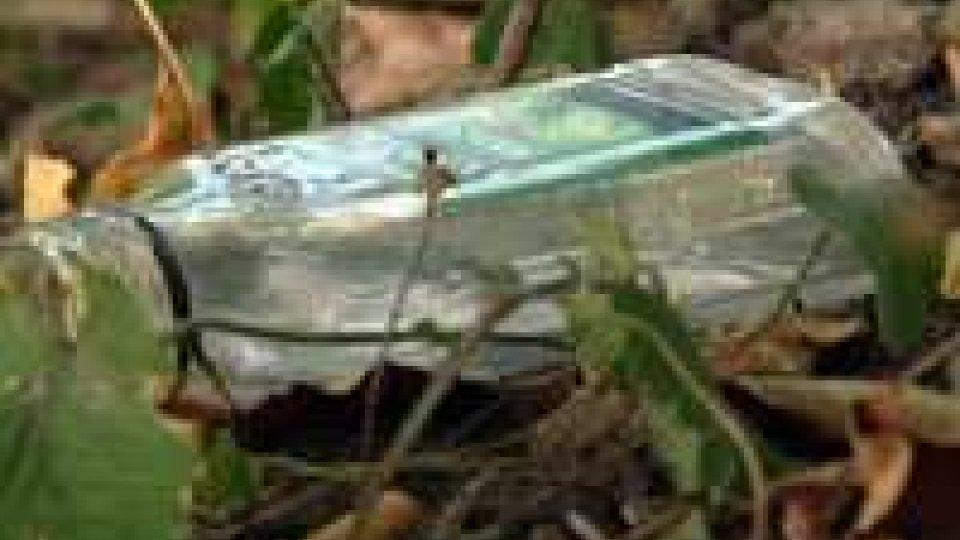 Repubblica Ceca: 12 morti per uso di vodka al metanolo