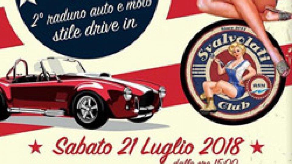 """Serravalle: sabato 21 luglio la seconda edizione di """"Drive-in"""""""