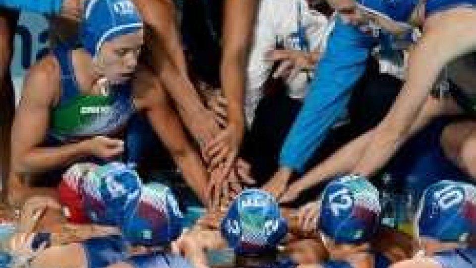 Mondiali nuoto: bronzo della pallanuto e Paltrinieri in finaleMondiali nuoto: bronzo della pallanuoto e Paltrinieri in finale