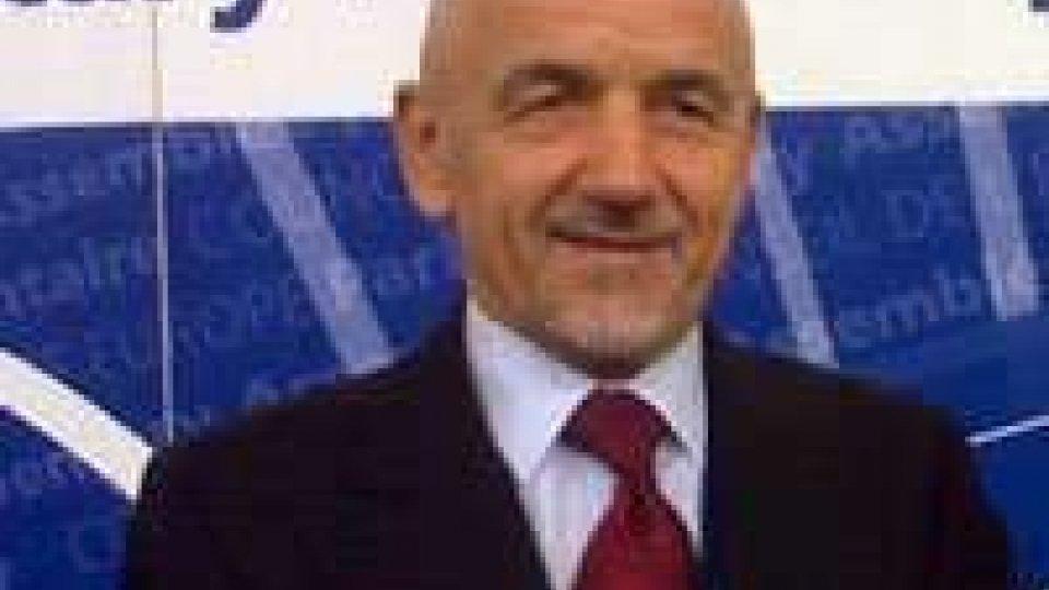 San Marino a Strasburgo vota in favore della risoluzione che chiede agli Stati più trasparenza