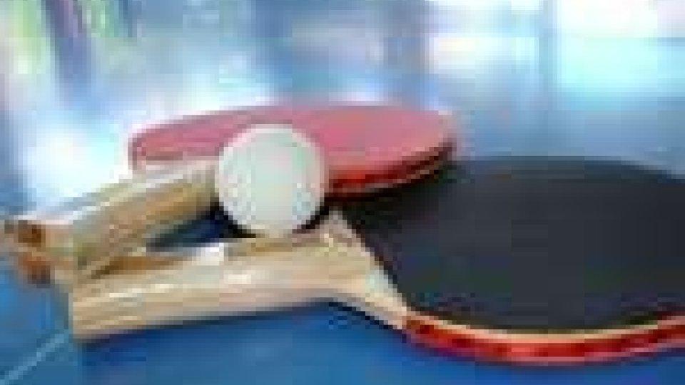 Tennis tavolo, Nazionale sconfitta a Lignano Sabbiadoro