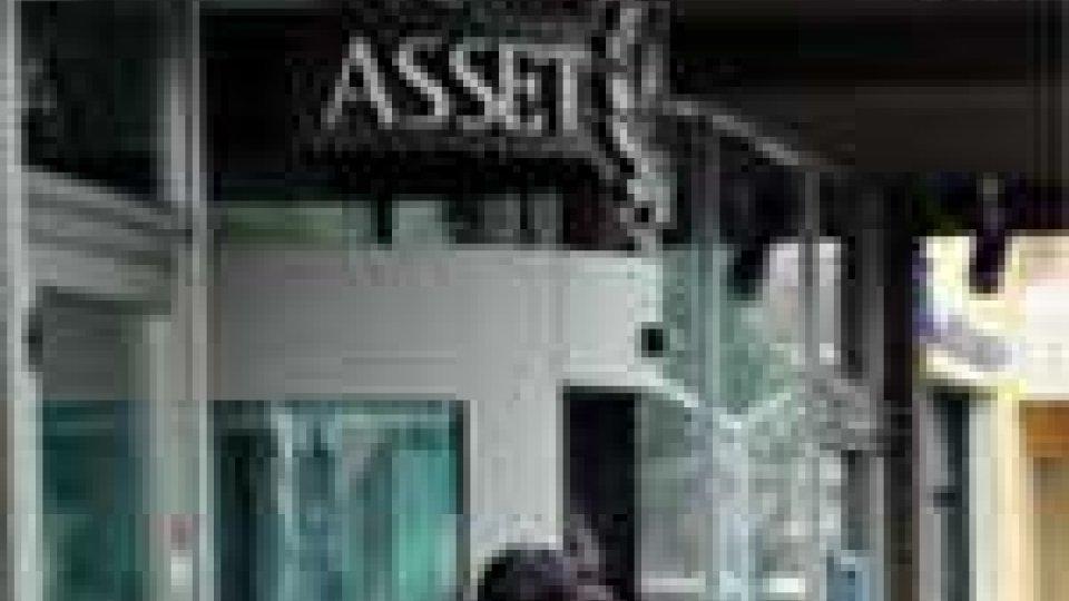 Asset Banca, il procedimento si è di nuovo interrotto