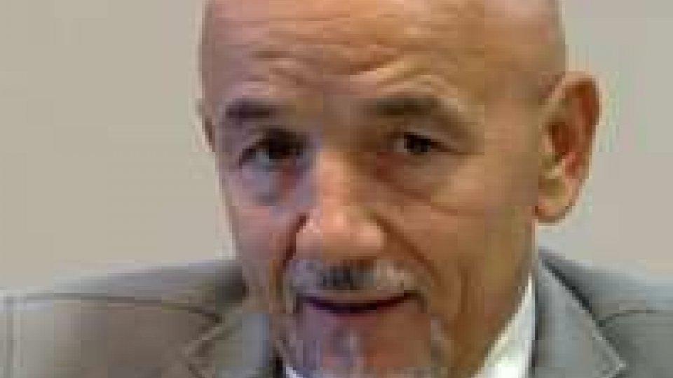 Stolfi: sequestri per 3.291.000 euro per reati contro Pa