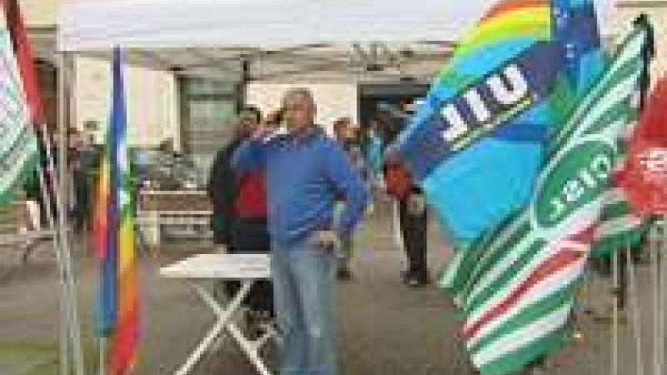"""Fermiamo le stragi nel Mediterraneo: a Rimini si uniscono Cgil, Cisl, Uil e associazioniRimini, l'appello su Lampedusa: """"Fermiamo le stragi"""""""