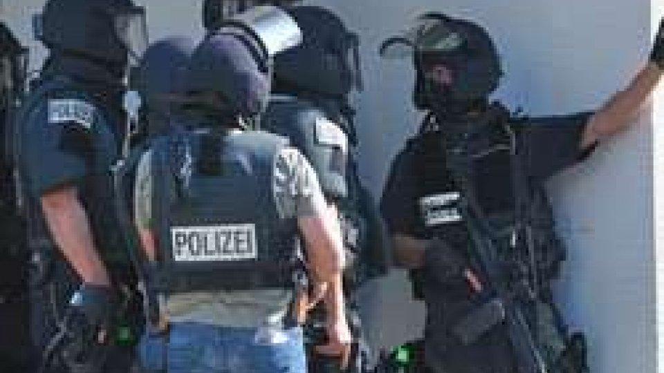 Criminalità:operazione tra Italia-Germania-Olanda,10 arresti